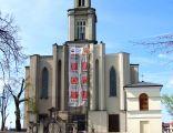 Kościół Konkatedralny pw. Niepokalanego Serca Najświętszej Marii Panny w Sokołowie Podlaskim