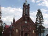 Kościół Mariawitów w Strykowie