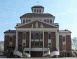 Kościół Matki Boskiej Kochawińskiej w Gliwicach- Koperniku
