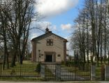 Kościół Matki Boskiej Nieustającej Pomocy w Zajezierzu