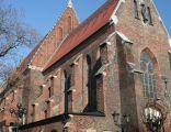 Kościół Matki Bożej Wspomożenia Wiernych w Oświęcimiu