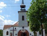 Kościół Narodzenia Najświętszej Maryi Panny w Małomicach