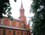 Kościół Najświętszej Maryi Panny w Miedznie