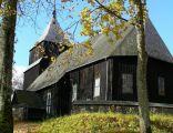 Kościół Narodzenia Najświętszej Marii Panny w Wieliczkach