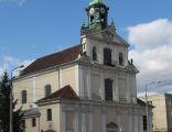 Kościół Narodzenia Najświętszej Maryi Panny w Warszawie
