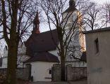 Kościół Wniebowzięcia NMP w Małogoszczu z 1595 roku
