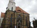 Kościół Narodzenia NMP w Złotoryi