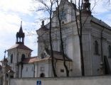 Kościół Nawiedzenia Najświętszej Marii Panny w Krasnobrodzie