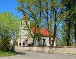 Kościół Niepokalanego Poczęcia NMP w Dobieszowie