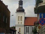 Kościół NMP Królowej Polski w Ostrowie Wielkopolskim