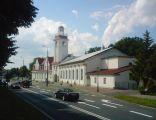 Kościół NMP Królowej Polski w Słubicach