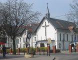 Kościół NSPJ w Jastrzębiu