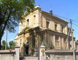 Kościół parafialny p.w. Narodzenia Najświętszej Marii Panny w Sędziszowie Małopolskim