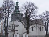 Kościół parafialny pod wezwaniem Św. Wacława w Irządzach