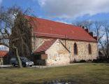 Kościół parafialny pw. Matki Bożej Królowej Świata w Dobrej
