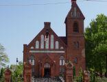 Kościół parafialny pw. Niepokalanego Serca Maryi w Leśniewie