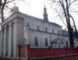Kościół parafialny pw. św. Katarzyny w Oleśnie