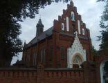 Kościół parafialny w Ceranowie pw. Niepokalanego Poczęcia NMP