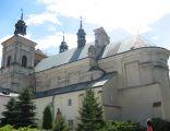 Kościół pod wezwaniem św. Antoniego w Radecznicy