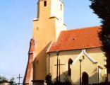 Kościół pod wezwaniem św. Jadwigi w Targoszynie
