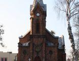 Kościół Przemienienia Pańskiego w Aleksandrowie Kujawskim