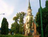 Kościół Przemienienia Pańskiego w Ropczycach