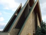 Kościół Przemienienia Pańskiego w Węgierskiej Górce