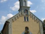 Kościół Przemienienia Pańskiego w Żywcu