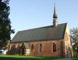 Kościół pw. MB Bolesnej w Pyrzycach