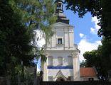 Kościół pw. Narodzenia Najświętszej Maryi Panny w Tulcach