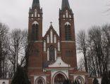 Kościół pw. Przemienienia Pańskiego w Garbowie