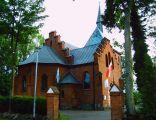 Kościół pw. Przemienienia Pańskiego w Mielnie