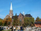 Kościół pw. ścięcia św. Jana Chrzciciela w Goduli (Ruda Śląska)