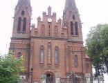 Kościół pw. św Floriana w Mogielnicy