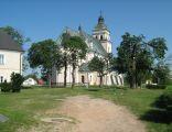 Kościół pw. św Marii Magdaleny w Biłgoraju