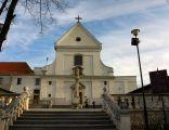 Kościół pw. św. Antoniego w Sędziszowie Małopolskim