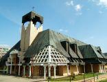 Kościół pw. św. Barbary w Rudzie Śląskiej Bykowinie