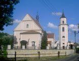 Kościół pw. św. Bartłomieja w Kielczy