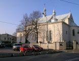 Kościół pw. Św. Katarzyny w Wolbromiu