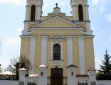 Kościół pw. św. Marii Magdaleny w Suchożebrach