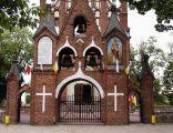 Kościół pw. Św. Mikołaja w Dobrem