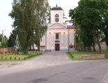Kościół pw. Św. Mikołaja w Zakrzówku