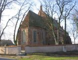 Kościół pw. św. św Piotra i Pawła w Łeknie