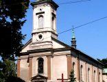 Kościół pw. św. Urbana w Brzeszczach