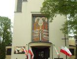 Kościół pw. św. Wincentego á Paulo w Otwocku