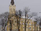 Kościół pw. Trójcy Przenajświętszej w Grajewie