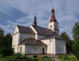 Kościół pw. Wniebowzięcia NMP w Pajęcznie