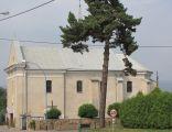 Kościół pw. Wniebowzięcia NMP w Zagórzu