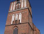 Kościół pw. Zmartwychwstania Pańskiego w Drawsku Pomorskim