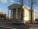 Kościół rzymskokatolicki w Wiśniewie